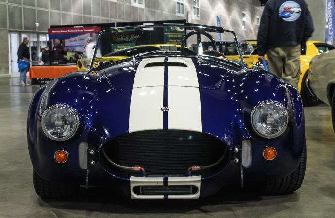 4 things we loved about the classic auto show