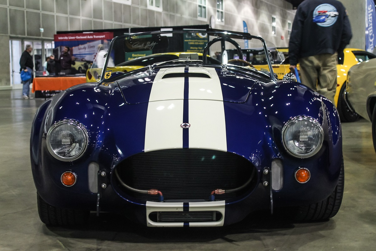 4 things we loved about the classic auto show | ClassicCars
