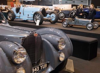 Retromobile remains the king of all shows