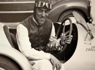 1950 Cisitalia-Abarth raced by Nuvolari goes to Motostalgia sale