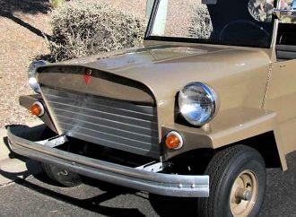 1968 King Midget Model 3