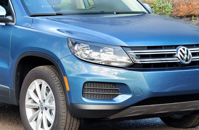Driven: 2017 Volkswagen Tiguan S