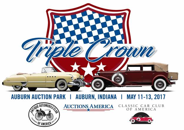 AACA, CCCA to share historic national meet at Auburn, Indiana