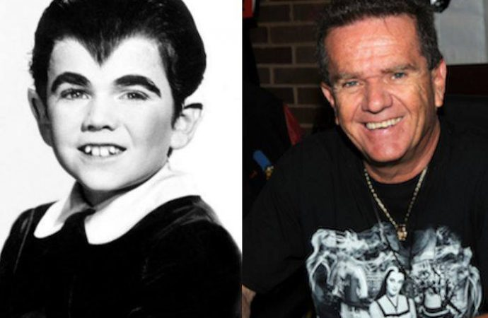 'Eddie Munster' to appear at AutoFest