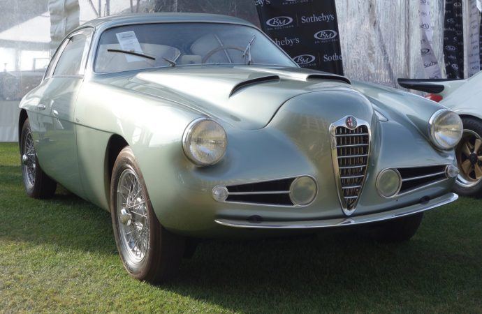 What's Andy likes at RM Sotheby's Amelia Island auction