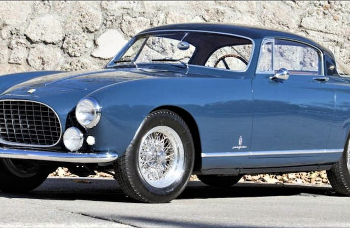 Bonhams does $10 million in sales as Amelia auction action starts