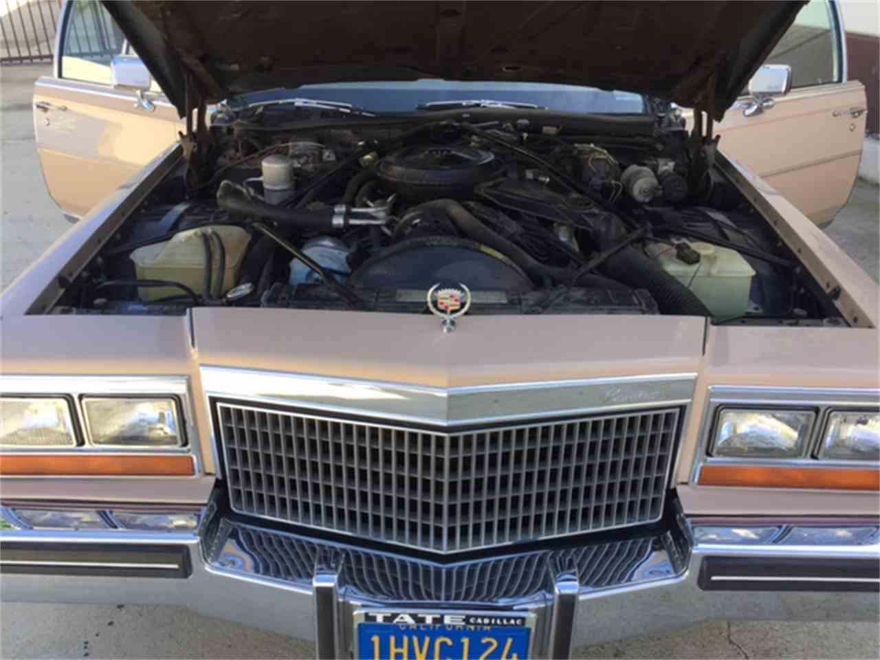 Big engine under the hood