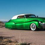 , 1946 Ford Custom, ClassicCars.com Journal