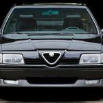 , 1991 Alfa Romeo 164S, ClassicCars.com Journal