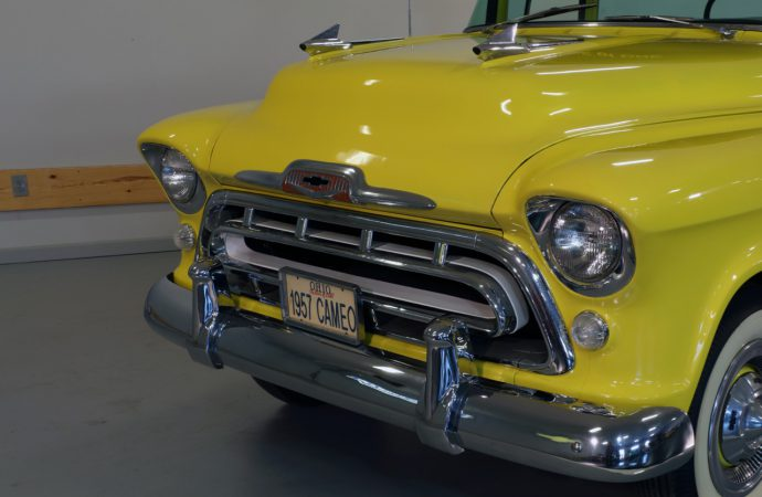 McDorman collection headed to Mecum's Indy auction
