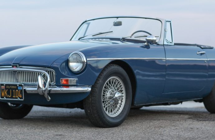 Analysis: Entry-level flexes muscles at Amelia Island auctions
