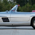 , President's Ferrari, astronaut's Cadillac likely to draw interest from Auctions America's 'Iron-enriched' bidder pool, ClassicCars.com Journal