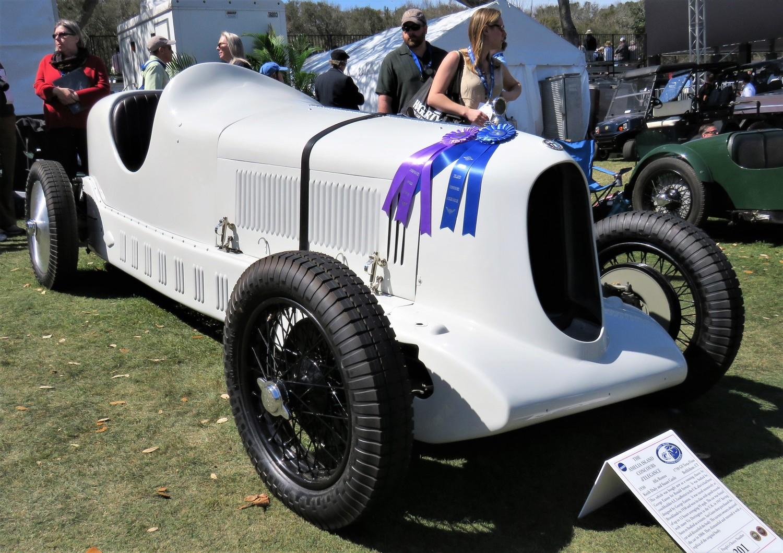 , Amelia Island Concours d'Elegance photo gallery, part 2, ClassicCars.com Journal