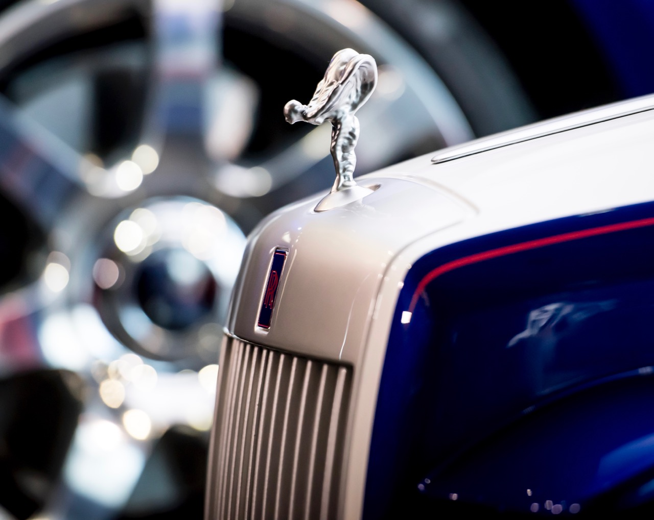 , Rolls-Royce builds its smallest, but perhaps its most special, car, ClassicCars.com Journal