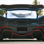, Seven-figure McLaren P1 crossing block to benefit a college, ClassicCars.com Journal