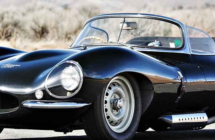 Pre-auction values soar for star cars at Amelia Island sales