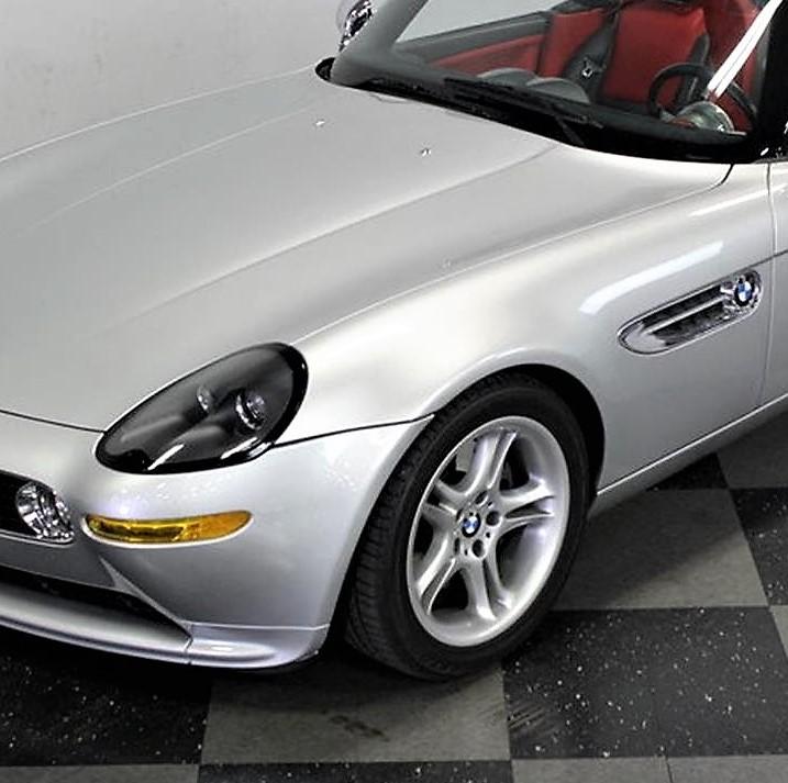 Bmw Z8 Model Car: ClassicCars.com Journal