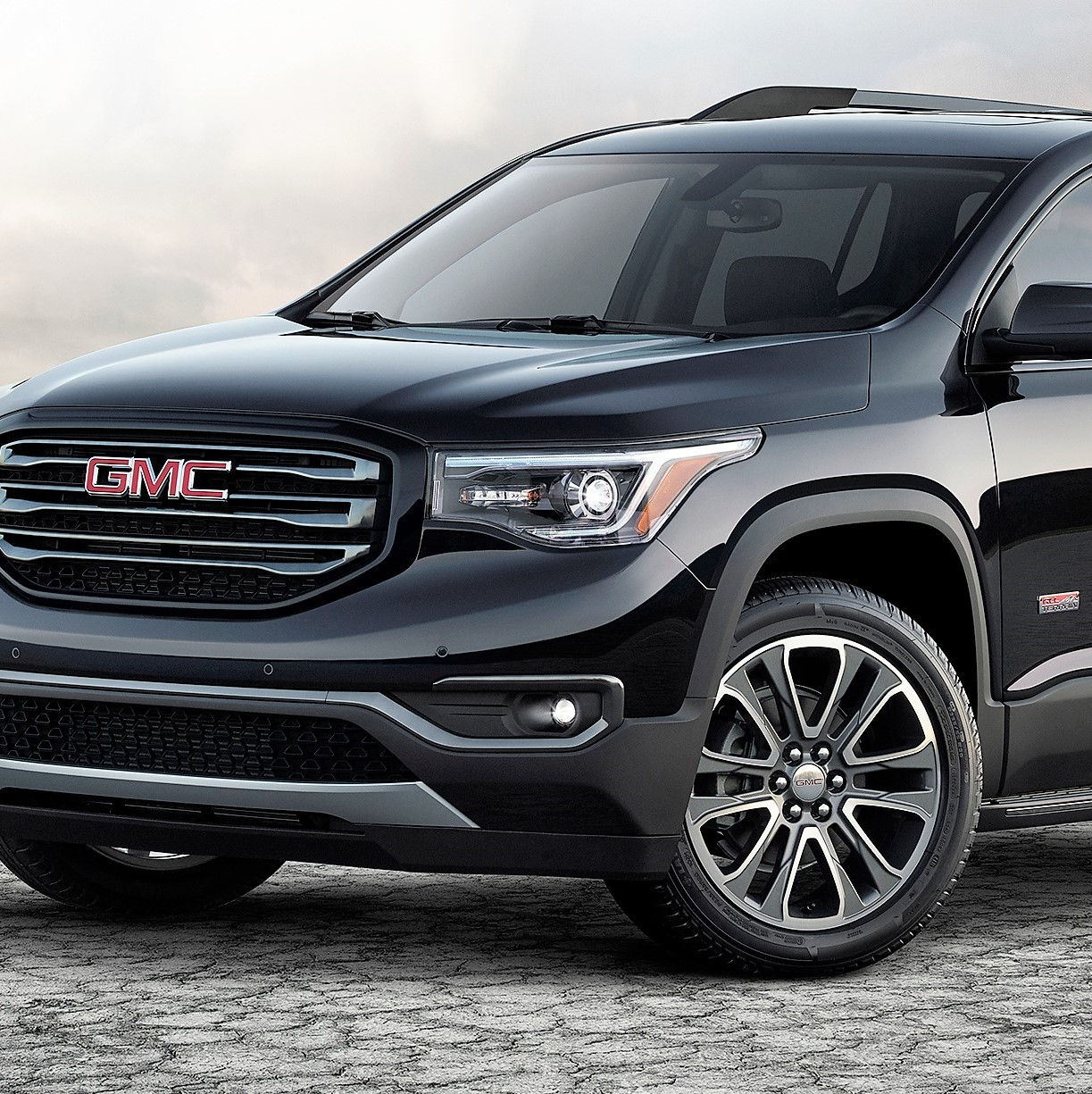 driven 2017 gmc acadia slt 1 all wheel drive. Black Bedroom Furniture Sets. Home Design Ideas