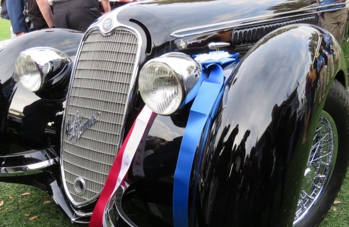 Impressive Amelia Island Concours that became a moveable feast