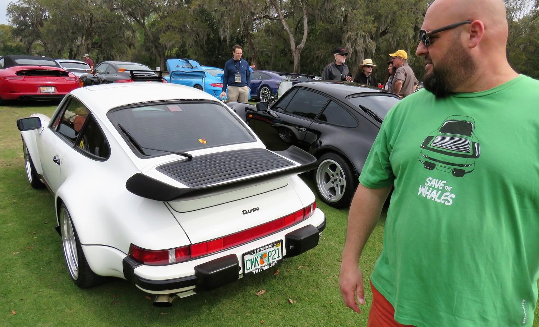 , First Porsche Werks Reunion on Amelia Island scores big time, ClassicCars.com Journal