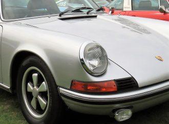 First Porsche Werks Reunion on Amelia Island scores big time