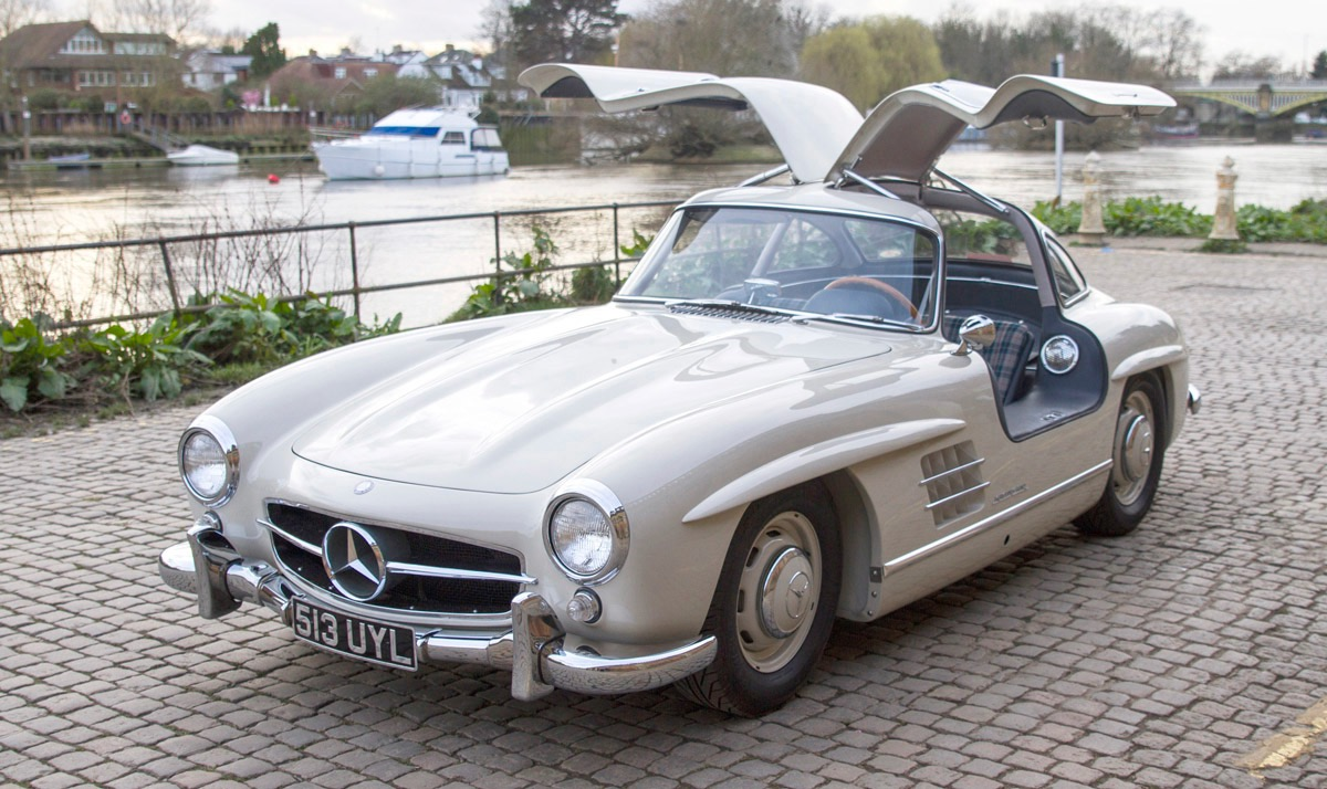 Monaco 39 57 electric vehicle history coys sale on essen for Garage mercedes monaco