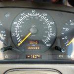 1996 Mercedes Benz SL500_COYS_Spring Classics_3