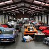 35,000 classic cars shipped overseas from U.S. last year