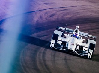 Desert Classic at Phoenix to feature vintage Indy cars