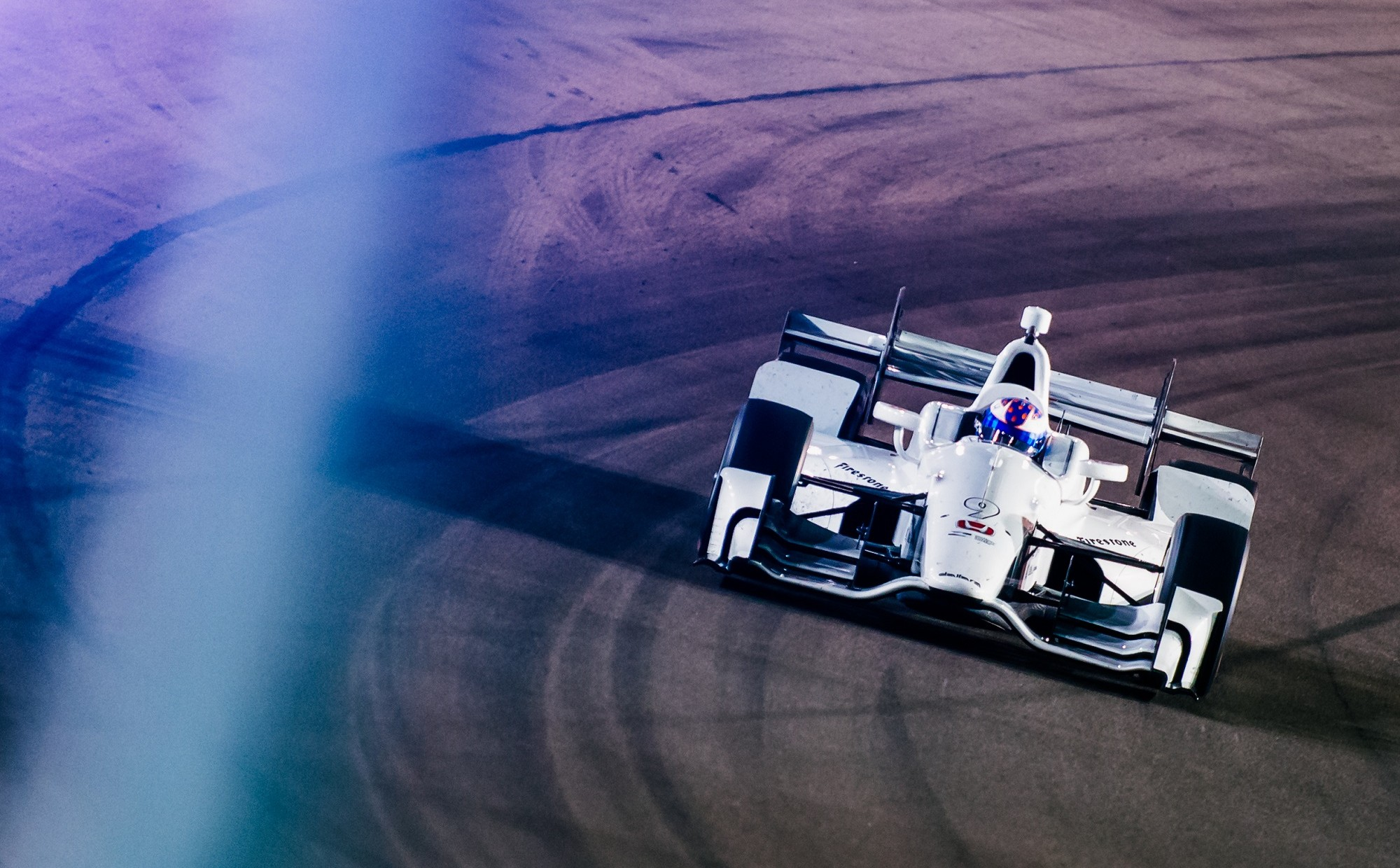 Desert Classic at Phoenix to feature vintage Indy cars - ClassicCars ...