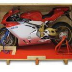 Crated 1998 MV Agusta