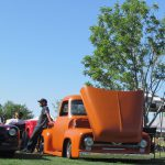 , Cars fit in nicely at vintage & handmade marketplace, ClassicCars.com Journal