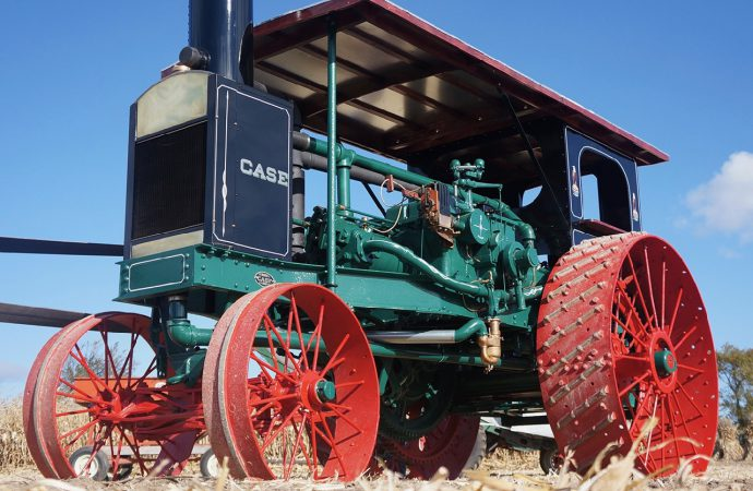 Mecum plows up $3.7 million at first 2017 Gone Farmin' auction