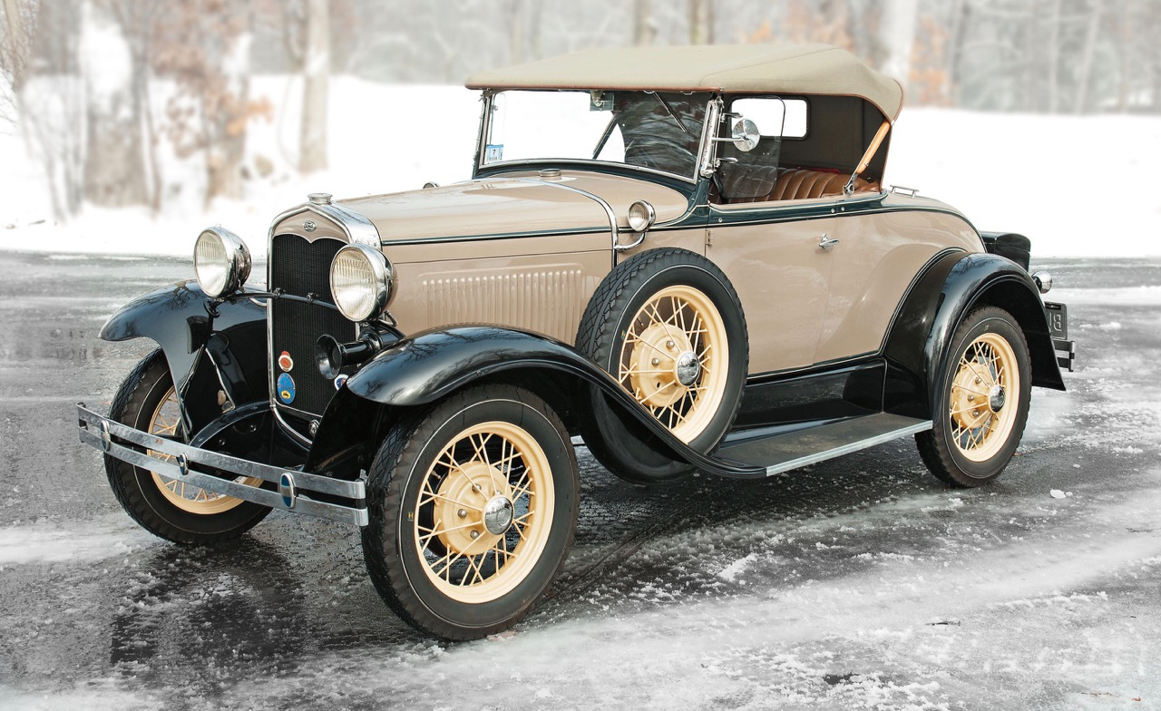 Dozen collector cars included in Skinner auction - ClassicCars.com ...