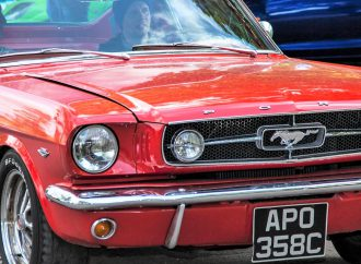 Keels and Wheels, Cannonball Run headline concours news
