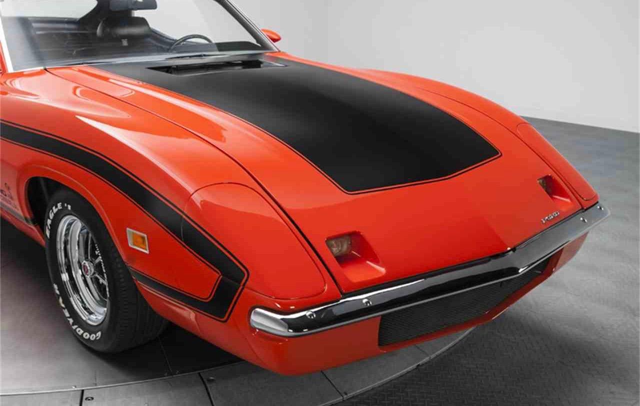 1970 Ford Torino King Cobra Classiccarscom Journal Torio My First Plane Complete Set