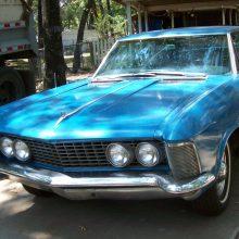 My Classic Car: John 's 1964 Buick Riviera