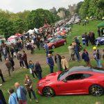 , Cool cats: 1,200+ Jaguars gather at Windsor Castle, ClassicCars.com Journal