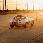 1963 Jaguar E-Type Lightweight #14 Cunningham 16