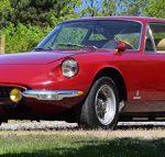 1968 Ferrari 365 GT 2+2 (1)