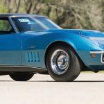 1969 Chevrolet Corvette L-88 Roadster