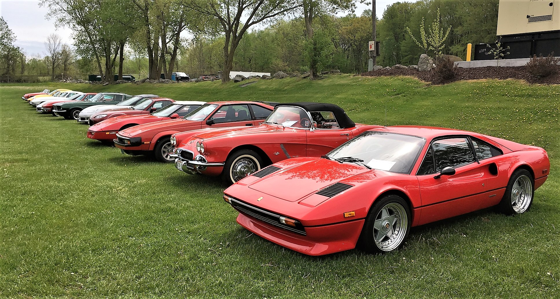 , SVRA's Spring Vintage Festival revs up Road America, ClassicCars.com Journal