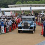 , Shaken, not stirred: James Bond's 2000GT leads Toyota parade, ClassicCars.com Journal