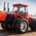 , Mecum goes international with vintage tractors in Canada, ClassicCars.com Journal