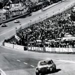 Mercedes-AMG: 50 Jahre Driving Performance