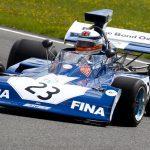 Derek Bell (GBR) Surtees TS14