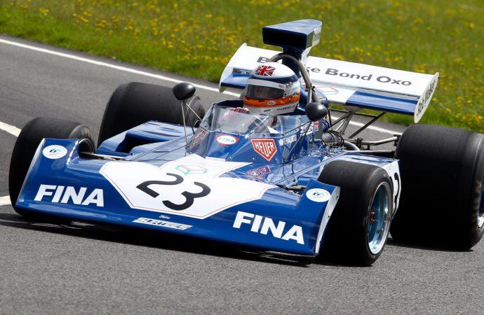 Bonhams to host Surtees foundation auction