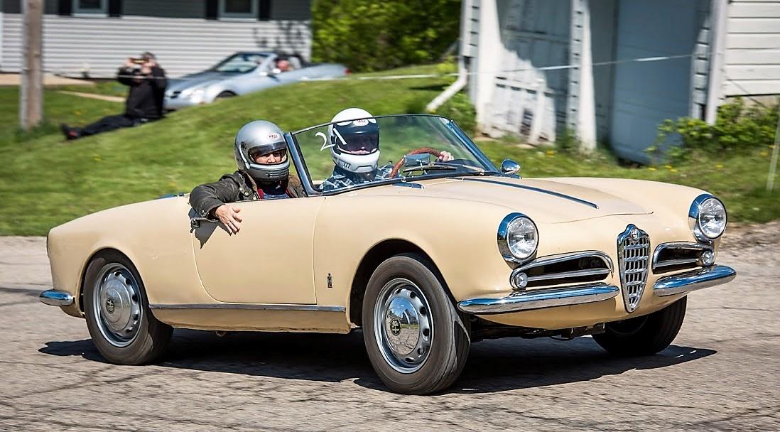 , Swiss hillclimb recreated as Das Kurze Klausenrennen, ClassicCars.com Journal