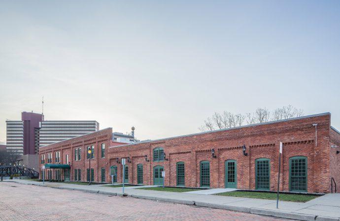GM unveils Durant-Dort Factory One archive, museum