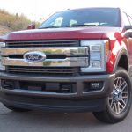 , Driven: 2017 Ford F-250 Super Duty King Ranch diesel, ClassicCars.com Journal